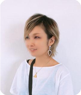 八幡 亜瞳沙